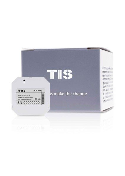 TIS Air Dimmer Switch WiFi Controller