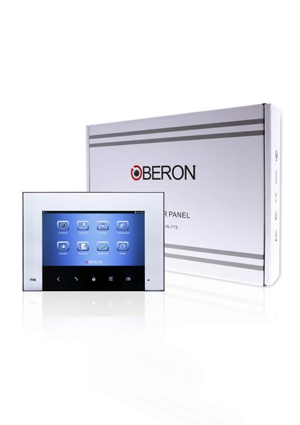 TIS Air WLAN Gegensprechanlage Touchscreen
