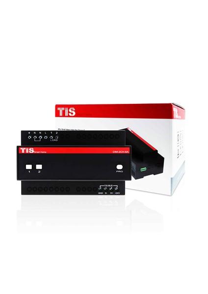 Ведущий контроллер, диммер для различных ламп TIS