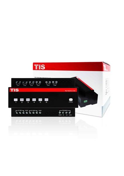 Балластный контроллер TIS 0-10V