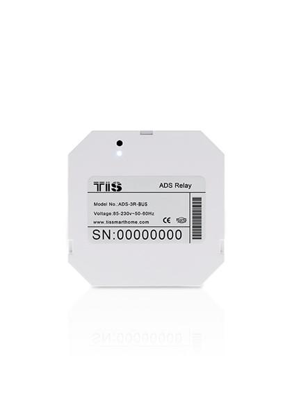 TIS Small Relay controller