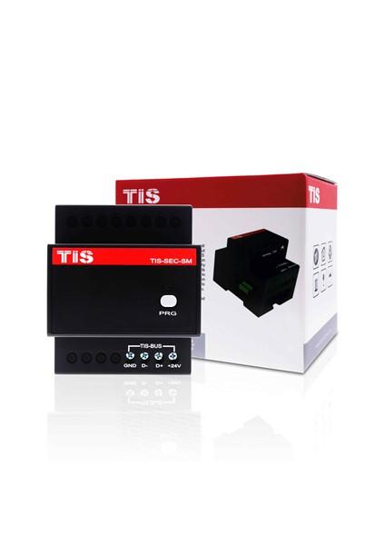 Модуль безопасности TIS Bus