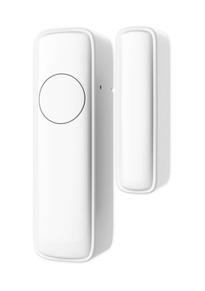 Дверной контакт / оконный датчик Zigbee
