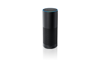 TIS Amazon Alexa Skiils – Voice control
